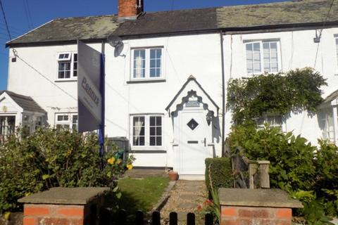 2 bedroom cottage for sale - Longmeadow Road, Lympstone