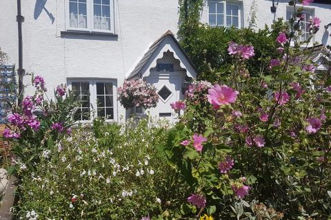 2 bedroom cottage for sale - Longmeadow Road, Lympstone