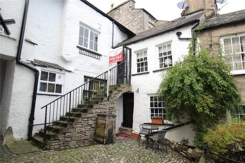 4 bedroom terraced house for sale - 2 Dr Manning's Yard, 83 Highgate, Kendal, Cumbria