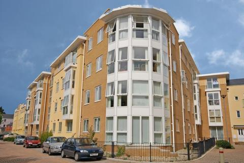 2 bedroom flat to rent - Richmond Court St Davids Hill EXETER Devon