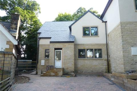 3 bedroom semi-detached house for sale - Laurel Mount, Belgrave Road, Keighley