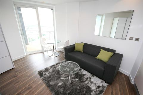 Studio for sale - The Heart, Media City UK, Salford Quays, M50