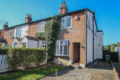 2 bedroom terraced house to rent - Common Road, Claygate, KT10