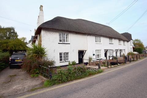3 bedroom semi-detached house to rent - Lower Budleigh, East Budleigh, Budleigh Salterton