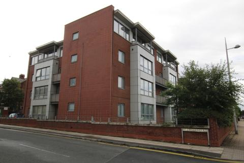 2 bedroom flat for sale - Lincoln Court, Saint Catherine's Road, Bootle, L20