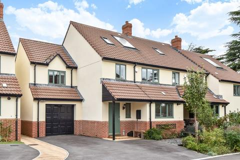 5 bedroom semi-detached house for sale - Mayflower Close, Bristol