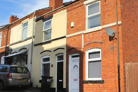 2 bedroom end of terrace house to rent - Lloyd Street, Dudley