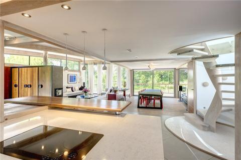 3 bedroom detached house for sale - Willow Lane, Wargrave, Berkshire, RG10