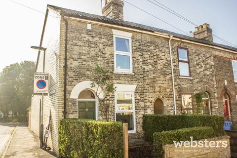 2 bedroom end of terrace house for sale - Newmarket Street, Norwich NR2