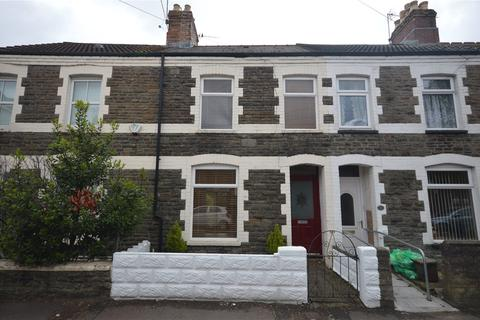 2 bedroom terraced house to rent - Kings Road, Pontcanna, Cardiff, CF11