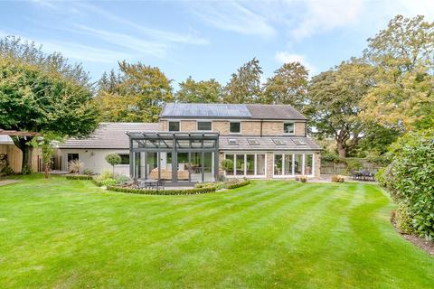 5 bedroom detached house for sale - Spring Lane, Pannal, Harrogate, North Yorkshire