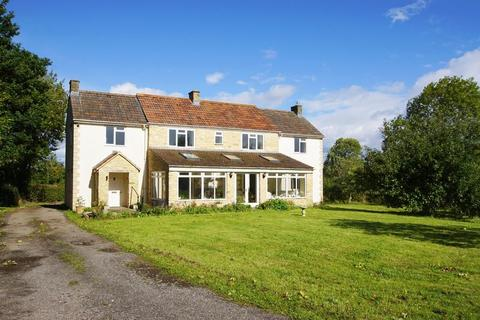 4 bedroom farm house for sale - Green Lane, Bagstone. Lot One