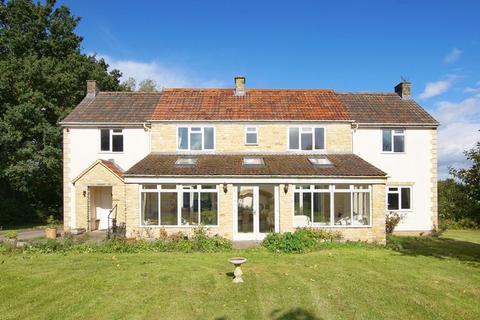 4 bedroom farm house for sale - Green Lane, Bagstone