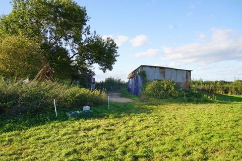 Farm land for sale - Oakfield Farm, Green Lane, Bagstone, GL12 8BD. Lot Two