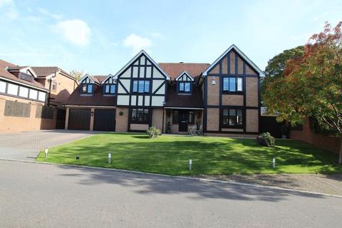 4 bedroom detached house for sale - Wordsworth Way, Bingley