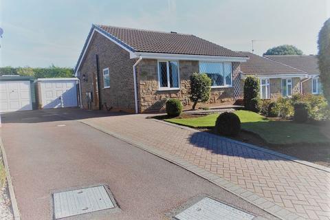 2 bedroom semi-detached bungalow for sale - Thurstone Furlong, Chellaston
