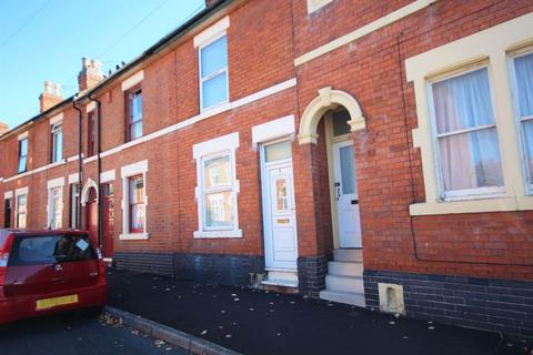 2 bedroom end of terrace house to rent - HARCOURT STREET, DERBY