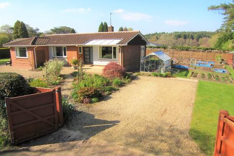 4 bedroom detached bungalow for sale - West Hill