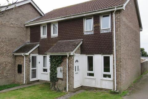 2 bedroom end of terrace house for sale - Trevella Vean, Trispen