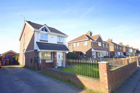 3 bedroom detached house for sale - Dinas Lane, Huyton
