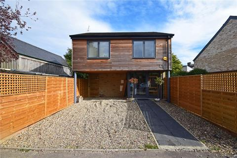 2 bedroom detached house to rent - North Street, Cambridge, Cambridgeshire, CB4