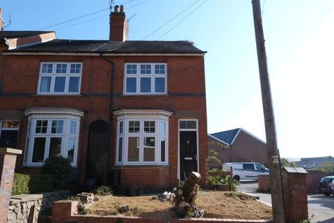 3 bedroom terraced house to rent - Albion Street, Leicester