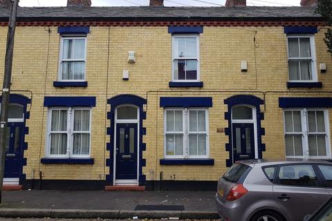 2 bedroom terraced house for sale - 28 Renfrew Street, Liverpool