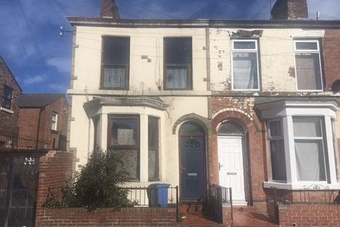 3 bedroom end of terrace house for sale - Madelaine Street, Liverpool