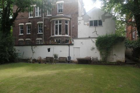 2 bedroom flat for sale - Garden Flat, 4 Alexandra Drive, Liverpool