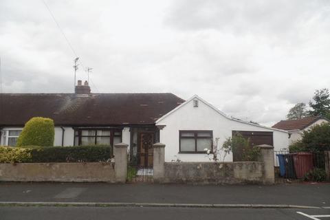 2 bedroom semi-detached bungalow for sale - 4 Ruskin Way, Liverpool