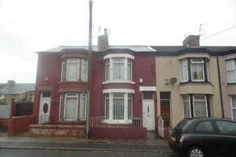 2 bedroom terraced house for sale - 55 Dryden Street, Bootle