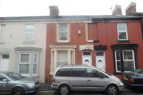 2 bedroom terraced house for sale - 21 Rossini Street, Liverpool