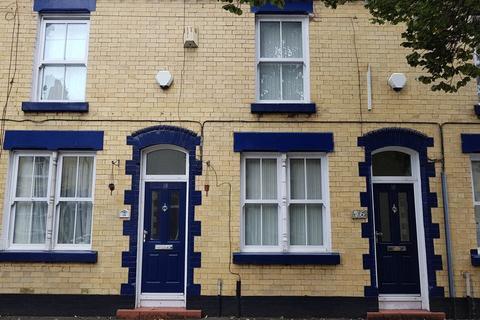 2 bedroom terraced house for sale - 18 Renfrew Street, Liverpool