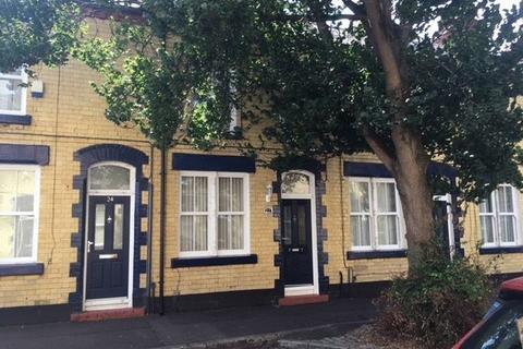 2 bedroom terraced house for sale - 22 Renfrew Street, Liverpool
