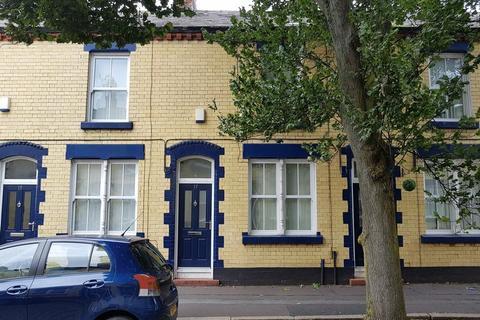 2 bedroom terraced house for sale - 17 Renfrew Street, Liverpool