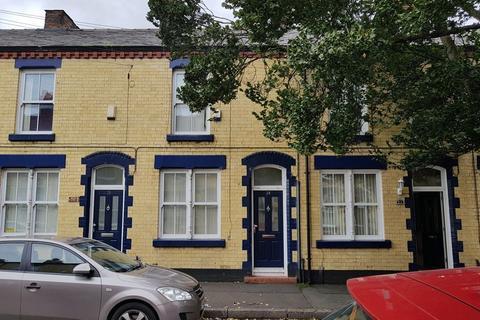 2 bedroom terraced house for sale - 24 Renfrew Street, Liverpool
