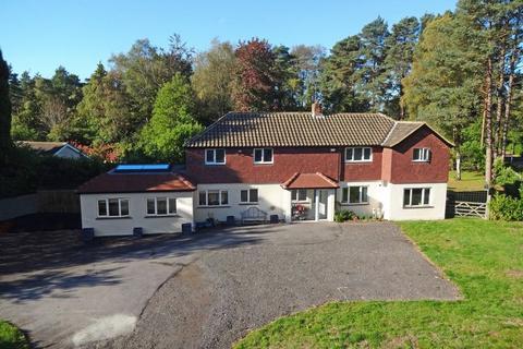 5 bedroom detached house for sale - Kingswood Firs, Grayshott