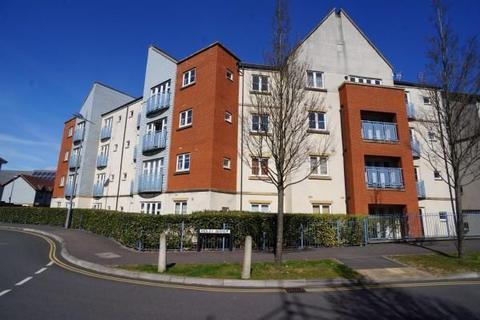 1 bedroom apartment to rent - Arnold Road, Mangotsfield, Bristol, BS16 9LB