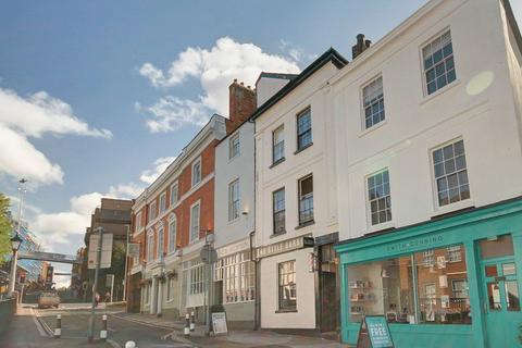 1 bedroom apartment to rent - Iron Bridge, Exeter
