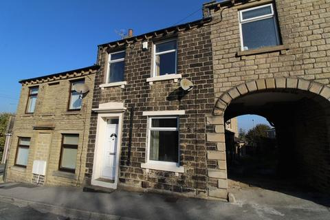 2 bedroom terraced house to rent - Primrose Hill Road, Newsome, HD4