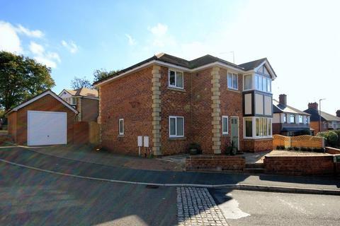 4 bedroom detached house for sale - Highfield Rise, Trentham