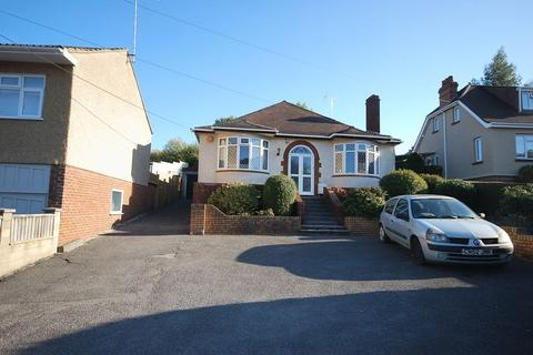 3 bedroom detached bungalow for sale - Orchard Road, Bristol
