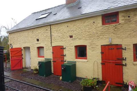 1 bedroom cottage to rent - Henfwlch Road, Trevaughan, Carmarthen