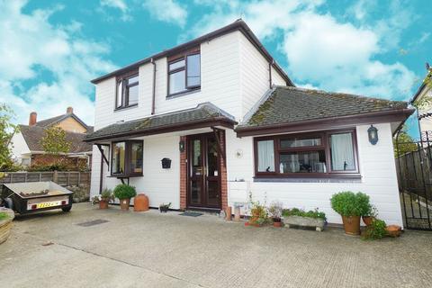 4 bedroom detached house for sale - Warren Hill, Stadhampton