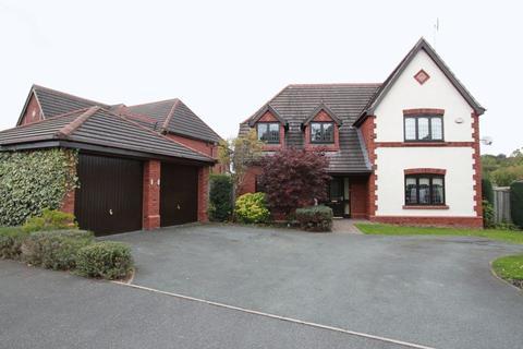 4 bedroom detached house for sale - Regency Drive, Stockton Brook