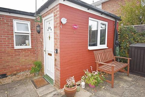 1 bedroom flat for sale - Cliddesden Road, Basingstoke