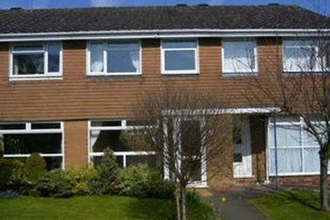 3 bedroom terraced house to rent - Milford Road Harborne, B17 - Three bedroom Terraced