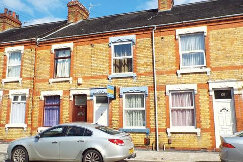 3 bedroom terraced house to rent - Spencer Road, Stoke-On-Trent