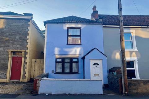 2 bedroom semi-detached house for sale - Victoria Street, Staple Hill, Bristol, BS16 5JP