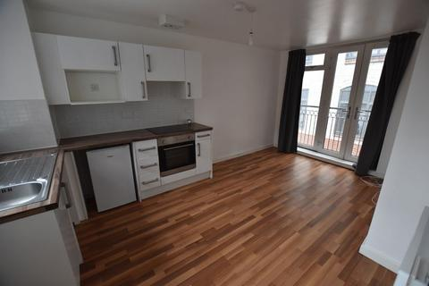 2 bedroom apartment to rent - Erskine Street, Leicester